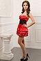 Платье #5455. Вид 3.