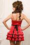 Платье #5455. Вид 4.