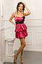 Платье #5457. Вид 2.