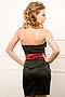 Платье #5464. Вид 4.