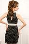 Платье #5467. Вид 3.