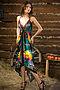 Платье #5487. Вид 2.