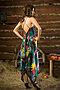 Платье #5487. Вид 3.