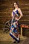 Платье #5489. Вид 2.