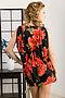 Платье #5501. Вид 3.