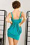 Платье #5545. Вид 3.