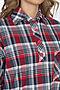 Костюм (блуза+брюки) #55469. Вид 5.