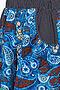 Юбка-шорты #55474. Вид 4.