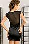 Платье #5555. Вид 4.