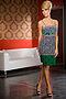 Платье #5589. Вид 2.