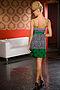 Платье #5589. Вид 3.