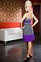 Платье #5590. Вид 3.