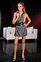 Платье #5598. Вид 2.