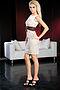 Платье #5608. Вид 2.