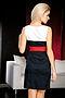 Платье #5609. Вид 3.