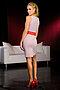 Платье #5610. Вид 3.