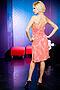 Платье #5702. Вид 4.