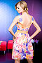 Платье #5734. Вид 5.