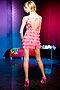 Платье #5755. Вид 3.