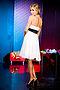 Платье #5760. Вид 3.