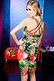 Платье #5779. Вид 4.