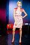 Платье #5786. Вид 2.