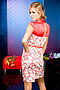 Платье #5786. Вид 4.