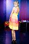 Платье #5797. Вид 2.