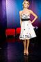 Платье #5815. Вид 2.