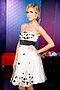 Платье #5815. Вид 3.