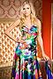 Платье #5866. Вид 2.