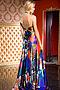 Платье #5866. Вид 5.