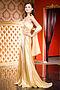Платье #5907. Вид 2.