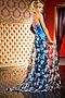 Платье #5909. Вид 6.
