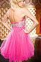 Платье #5916. Вид 4.