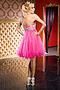 Платье #5916. Вид 5.