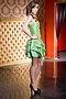 Платье #5927. Вид 2.