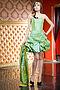 Платье #5927. Вид 7.