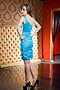 Платье #5937. Вид 3.