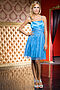 Платье #5940. Вид 2.