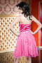 Платье #5941. Вид 5.