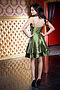 Платье #5949. Вид 3.