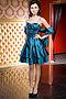Платье #5950. Вид 2.