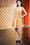 Платье #5952. Вид 4.