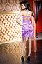 Платье #5953. Вид 3.