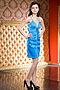 Платье #5954. Вид 2.