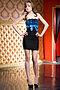 Платье #5965. Вид 2.