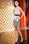 Платье #5969. Вид 2.
