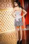 Платье #5969. Вид 3.