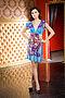Платье #5972. Вид 2.